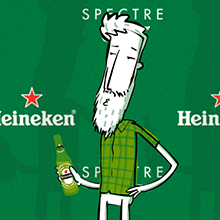 Heineken - Open Living